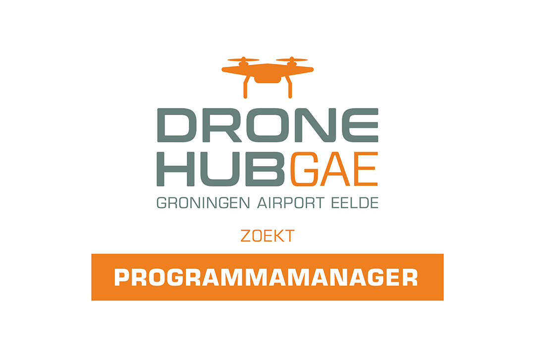 Vacature: Programmamanager